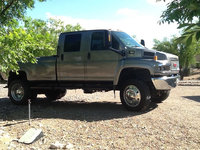 Picture of 2006 GMC Sierra 3500 Work Truck 4dr Crew Cab 4WD LB, exterior