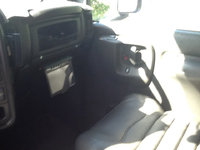 Picture of 2006 GMC Sierra 3500 Work Truck 4dr Crew Cab 4WD LB, interior