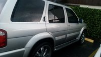 Picture of 2003 Infiniti QX4 4 Dr STD SUV