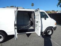 1997 Dodge Ram Van Picture Gallery