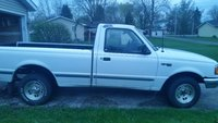 Picture of 1996 Ford Ranger XL Standard Cab LB, exterior, gallery_worthy