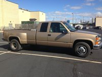 Picture of 1999 Chevrolet C/K 3500 Ext. Cab 2WD, exterior