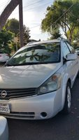 Picture of 2007 Nissan Quest S, exterior