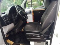 Picture of 2014 Mercedes-Benz Sprinter Cargo 2500 170 WB Extended RWD, interior, gallery_worthy