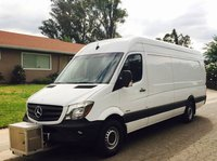 Picture of 2014 Mercedes-Benz Sprinter Cargo 2500 170 WB Extended RWD, exterior, gallery_worthy