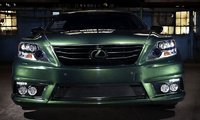 Picture of 2011 Lexus LS 600h L, exterior, gallery_worthy