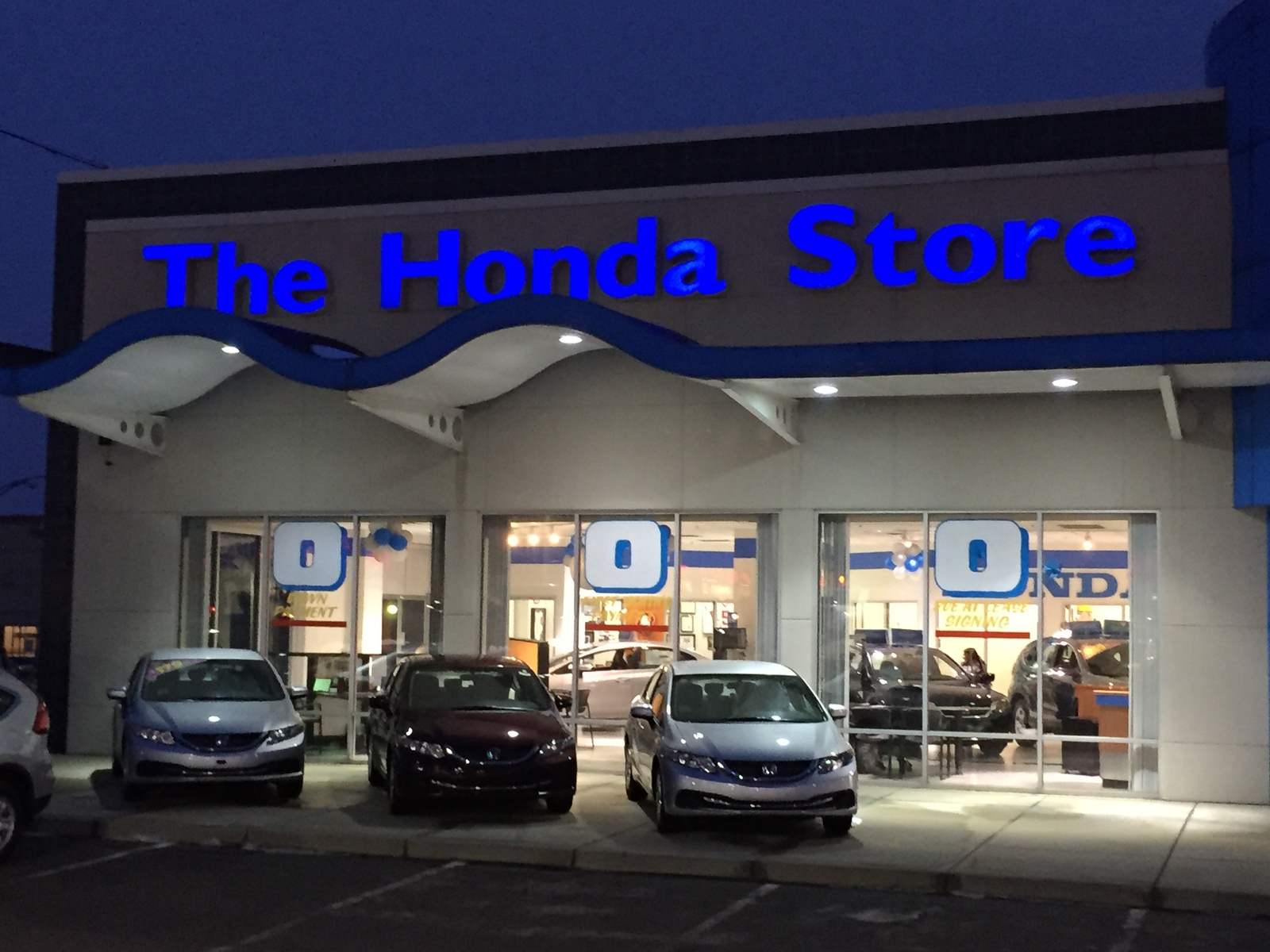 The Honda Store Youngstown Oh Read Consumer Reviews