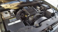 Picture of 2002 GMC Envoy 4 Dr SLT 4WD SUV, engine