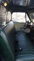 Picture of 1977 Dodge Power Wagon 150, interior