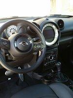 Picture of 2013 MINI Cooper Paceman S, interior
