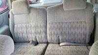 Picture of 2002 Chevrolet Venture LS, interior