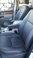 Picture of 2014 Land Rover LR4 HSE LUX, interior