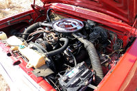 Picture of 1979 Dodge D-Series, engine, gallery_worthy
