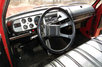 Picture of 1979 Dodge D-Series, interior