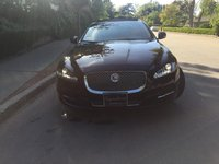 Picture of 2015 Jaguar XJ-Series XJ RWD, exterior, gallery_worthy