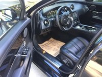 Picture of 2015 Jaguar XJ-Series XJ RWD, interior, gallery_worthy