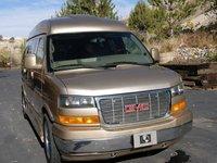 Picture of 2005 GMC Savana 1500  Passenger Van, exterior