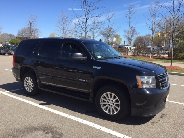 chevrolet tahoe hybrid 4wd drewskiman2 owns this chevrolet tahoe check. Cars Review. Best American Auto & Cars Review