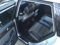 Picture of 2002 Audi Allroad 2.7T quattro Wagon AWD, interior, gallery_worthy