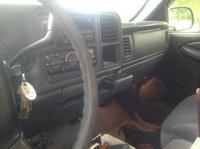 Picture of 2002 GMC Sierra 2500HD 4 Dr STD Crew Cab LB HD, interior