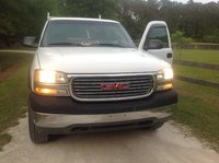 Picture of 2002 GMC Sierra 2500HD 4 Dr STD Crew Cab LB HD, exterior