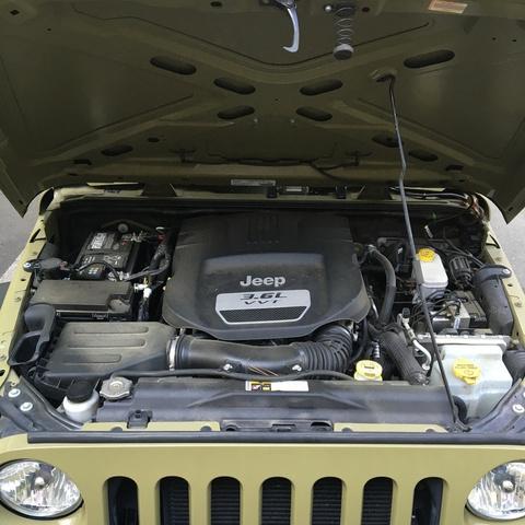 2013 jeep wrangler unlimited pictures cargurus. Black Bedroom Furniture Sets. Home Design Ideas