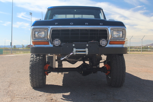 Picture of 1978 Ford F-250