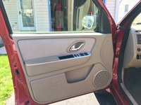 Picture of 2006 Mercury Mariner Hybrid 4WD, interior, gallery_worthy
