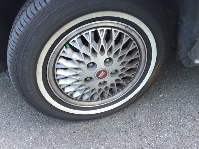 Picture of 1993 Oldsmobile Ninety-Eight 4 Dr Regency Elite Sedan