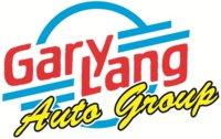 Gary Lang Auto Group logo