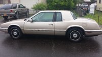 Picture of 1990 Buick Riviera STD Coupe, exterior