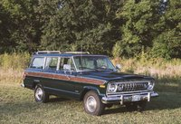 Picture of 1977 Jeep Wagoneer, exterior, gallery_worthy