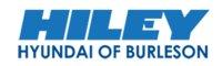 Hiley Hyundai logo
