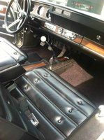 Picture of 1971 Oldsmobile 442, interior