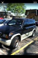 Picture of 1997 Suzuki Sidekick 4 Dr JX 4WD SUV, exterior