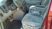 Picture of 2004 Kia Sedona LX, interior, gallery_worthy