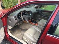 Picture of 2002 Lexus GS 430 Base, interior