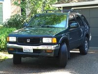 1996 Honda Passport Picture Gallery