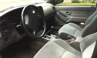 Picture of 1996 Honda Passport 4 Dr EX 4WD SUV, interior, gallery_worthy