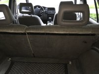 Picture of 1996 Honda Passport 4 Dr EX 4WD SUV, interior