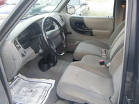 Picture of 1998 Mazda B-Series Pickup 2 Dr B2500 SE Extended Cab SB