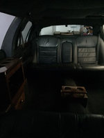Picture of 2001 Lincoln Town Car Executive