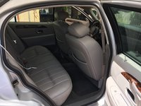 Picture of 1999 Lincoln Town Car Executive, interior, gallery_worthy