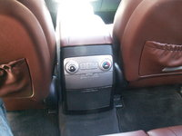 Picture of 2008 Hyundai Veracruz Limited, interior