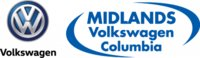 Midlands Volkswagen of Columbia logo