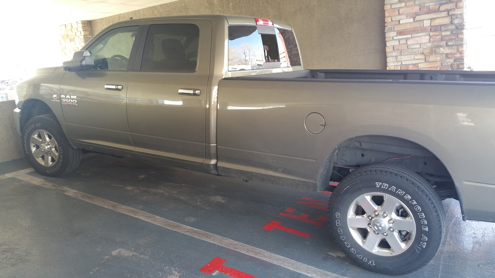 2015 / 2016 Ram 3500 for Sale in your area - CarGurus