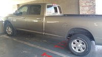 Picture of 2015 Ram 3500 Big Horn Crew Cab 8 ft. Bed 4WD