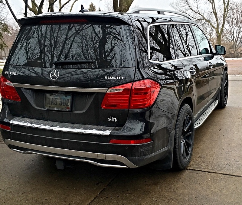 2015 2016 mercedes benz gl class for sale in your area for 2016 mercedes benz gl class msrp