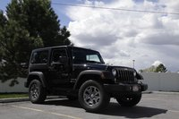 Picture of 2015 Jeep Wrangler Sport, exterior