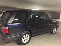 Picture of 2000 Land Rover Range Rover 4.0 SE, exterior